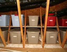 26 best attic images on pinterest attic storage garage storage