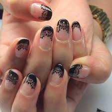 45 lace nail designs lace nails design and pandora jewelry