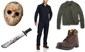jason voorhees costume jason voorhees costume diy guides for