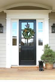 front doors modern front door ottawa front door decor magnolia