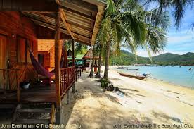 beach bungalows koh phangan bungalow santa monica