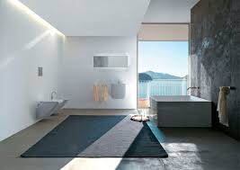 designer bathroom rugs 30 cool ideas and pictures custom bathroom tile designs