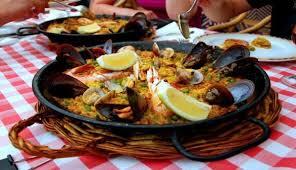 spanische k che küche