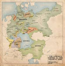 East Germany Map by The German Empire 1940 By Edthomasten On Deviantart