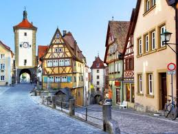 self drive 5 day tour in germany with rothenburg neuschwanstein