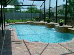 pool landscaping ideas florida backyard pool landscaping ideas