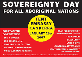 australia day day creative spirits