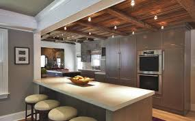 Track Lights For Kitchen Five Shocking Facts About Kitchen Spotlight Lighting