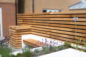 Modern Backyard Ideas by House With Garden Design Small Garden Ideas