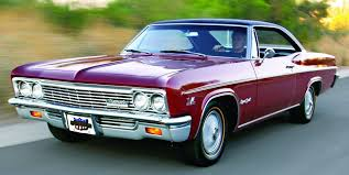 a sort of homecoming 1966 chevrolet impala ss whe hemmings