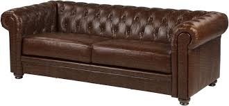 leather chesterfield sofa bed sale new mortimer large 3 seater real leather chesterfield sofa