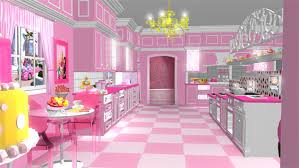 Barbie Home Decoration Barbie House Background Google Search Houses Doll Pinterest