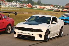 2011 mustang gt performance mods stede articles grassroots motorsports