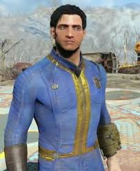 fallout vault jumpsuit best clothes early in fallout 4 arqade