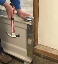 How To Adjust A Craftsman Garage Door Opener by How To Install A Garage Door
