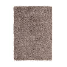 Taupe Area Rug Home Decorators Collection Elegance Shag Taupe 8 Ft X 10 Ft Area