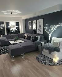Grey Living Rooms by Pinterest Thephotown Magazine Lifestyle Lille Salon