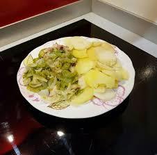 cuisiner pois mange tout pois mange tout à la paysanne recette de pois mange tout à la