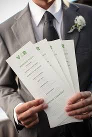 wording on wedding programs3 cords wedding ceremony 44 best unique wedding programs images on ceremony