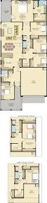 Foursquare Floor Plans by 3575 Lewis New Home Plan In Discovery At Morrison Ranch By Lennar