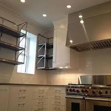 Stainless Steel Kitchen Shelves by Stainless Steel Shelves Design Ideas
