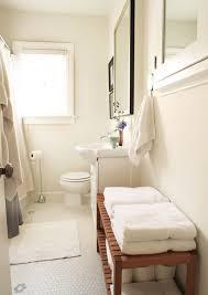 Narrow Bathroom Ideas 5 Tips For Making Your Bathroom Your Sanctuary U2014 On The Cheap