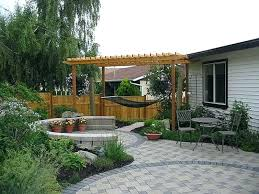 Backyard Design Ideas On A Budget Backyard Landscape Designs On A Budget Cheap Patio Ideas Backyard