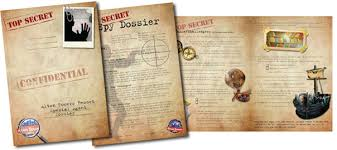 top secret report template 25 images of mission dossier template stupidgit