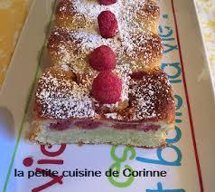 inventer une recette de cuisine recette cake inventé pistache framboises sur la cuisine de
