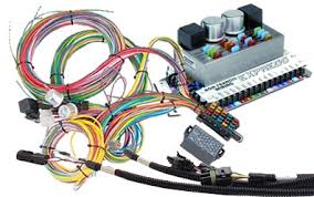 automotive wiring harnesses at summit racing