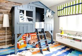 Bunk Bed Boy Room Ideas One Bed Bunk Bed Boys Bedroom Boys Bedroom Ideas Custom Loft Bed