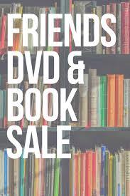 friends dvd book sale events calendar list view city of hurst tx