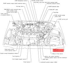 nissan sentra air filter nissan sentra i scan my sntra 1998 and give a code p0110 or