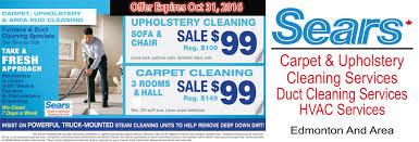 Sears Upholstery Cleaner Sears Carpet Cleaning Red Deer Carpet Vidalondon