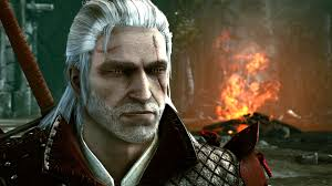 witcher 2 hairstyles witcher 3 beard and hairstyle dlc not working best beard 2017