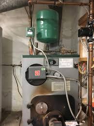 while i love radiators i using fossil fuels