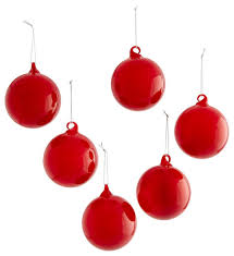 milk glass ornaments pictures to pin on