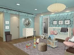 Homestyler Design Luxe Nursery Kids Room By Jamie Homestyler Com