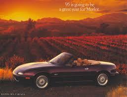 miata drawing mazda mx 5 miata roadster 1995