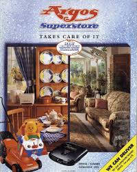 argos superstore 1995 spring summer by retromash issuu