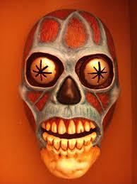 buy paper mache masks