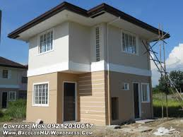 model diana 2 1m bacolod homes unlimited house u0026 lot for sale