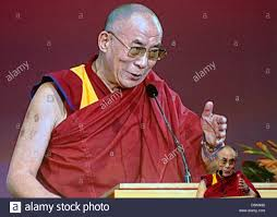 dalai lama spr che the dalai lama gives a speech during the ceremony friends for a