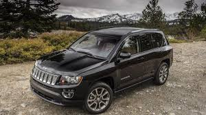 gray jeep compass 2014 jeep compass latitude review notes autoweek