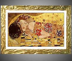 cornici foto gratis italiano quadro klimt bacio con cornice prodotto italiano cornici sta
