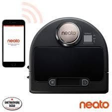 Costco Vaccum Cleaner Neato Botvac Connected Wi Fi Enabled Robotic Vacuum Costco Uk
