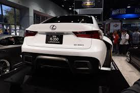 tuned lexus is350 2013 sema lexus is350 f sport deviantart rear forcegt com