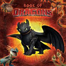 book dragons train dragon tv maggie testa nico