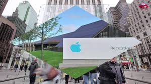 Apple Office Apple U0027s New San Francisco Office Could Be A Tool In Tech Talent