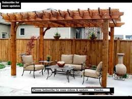 Pergola Design Ideas by Pergola Design Pergola Design Ideas Pictures Youtube